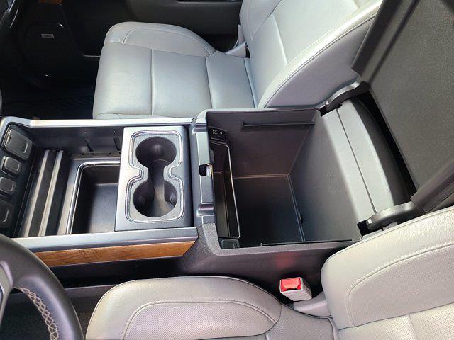 2015 Chevrolet Silverado 1500 Crew Cab 4x4, Pickup #M96567A - photo 41