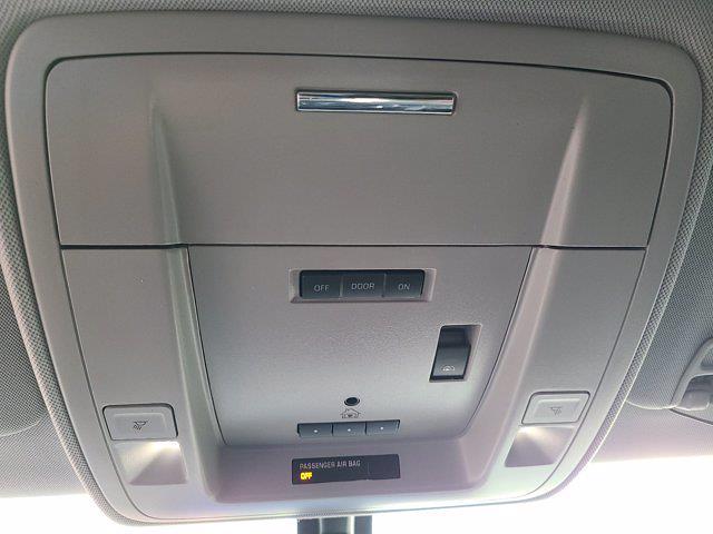 2015 Chevrolet Silverado 1500 Crew Cab 4x4, Pickup #M96567A - photo 42