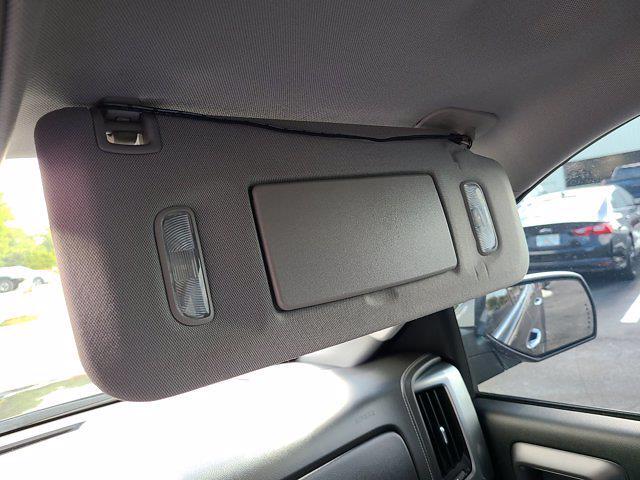 2015 Chevrolet Silverado 1500 Crew Cab 4x4, Pickup #M96567A - photo 44