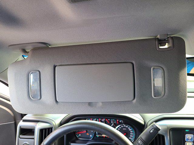2015 Chevrolet Silverado 1500 Crew Cab 4x4, Pickup #M96567A - photo 45