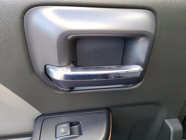 2015 Chevrolet Silverado 1500 Crew Cab 4x4, Pickup #M96567A - photo 49