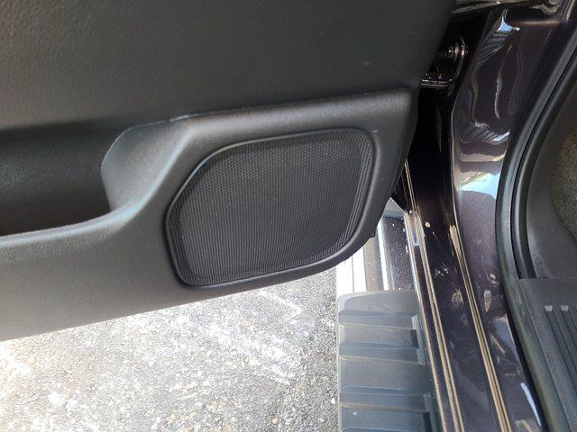 2015 Chevrolet Silverado 1500 Crew Cab 4x4, Pickup #M96567A - photo 51