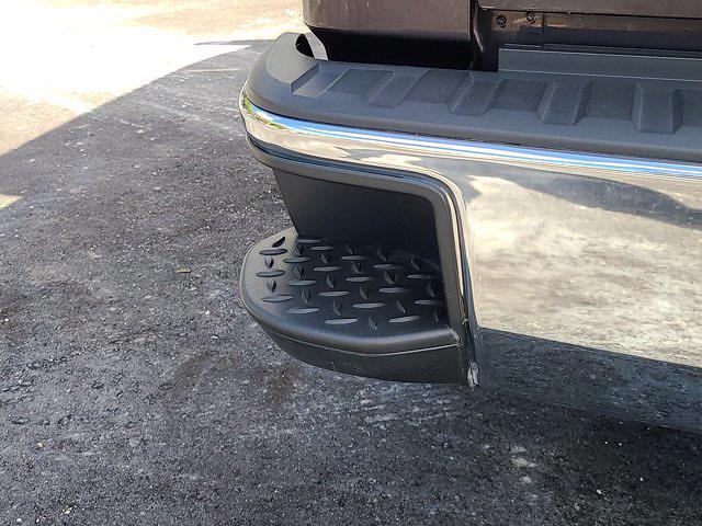 2015 Chevrolet Silverado 1500 Crew Cab 4x4, Pickup #M96567A - photo 59