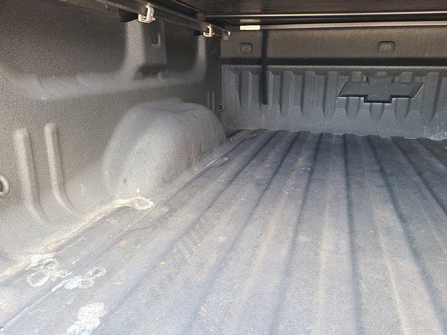 2015 Chevrolet Silverado 1500 Crew Cab 4x4, Pickup #M96567A - photo 64