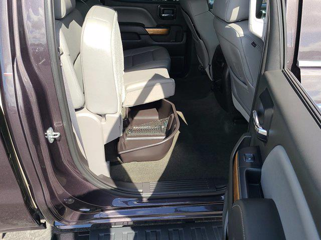 2015 Chevrolet Silverado 1500 Crew Cab 4x4, Pickup #M96567A - photo 74