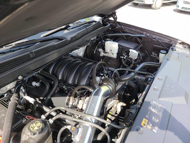 2015 Chevrolet Silverado 1500 Crew Cab 4x4, Pickup #M96567A - photo 84