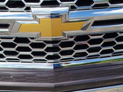 2015 Chevrolet Silverado 1500 Crew Cab 4x4, Pickup #M96567A - photo 12