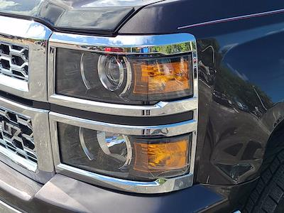 2015 Chevrolet Silverado 1500 Crew Cab 4x4, Pickup #M96567A - photo 13