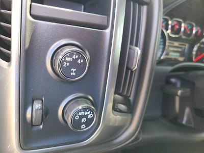 2015 Chevrolet Silverado 1500 Crew Cab 4x4, Pickup #M96567A - photo 26