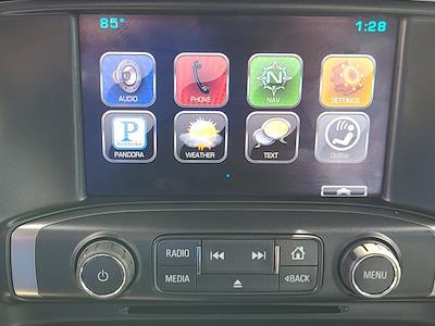 2015 Chevrolet Silverado 1500 Crew Cab 4x4, Pickup #M96567A - photo 34