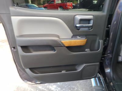 2015 Chevrolet Silverado 1500 Crew Cab 4x4, Pickup #M96567A - photo 47