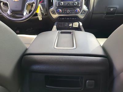 2015 Chevrolet Silverado 1500 Crew Cab 4x4, Pickup #M96567A - photo 56
