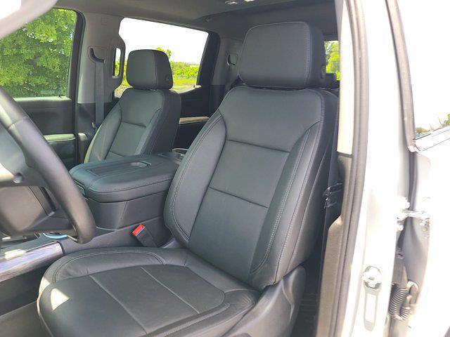 2020 Chevrolet Silverado 1500 Crew Cab 4x4, Pickup #M97386A - photo 23