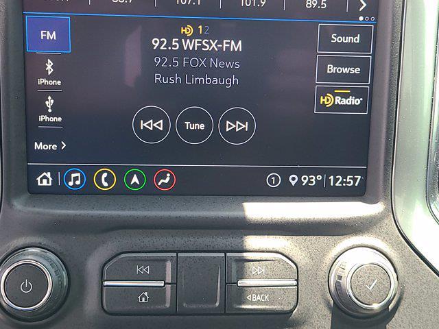 2020 Chevrolet Silverado 1500 Crew Cab 4x4, Pickup #M97386A - photo 35