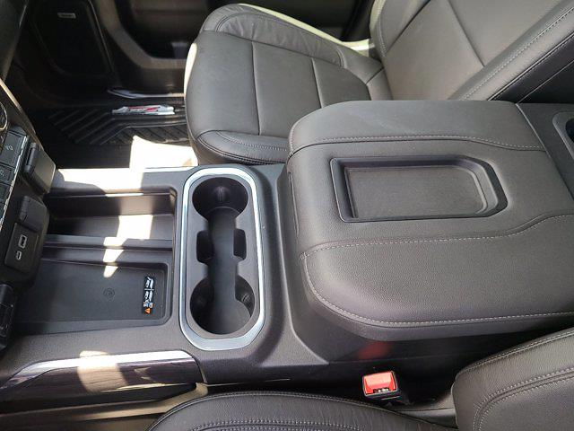 2020 Chevrolet Silverado 1500 Crew Cab 4x4, Pickup #M97386A - photo 38