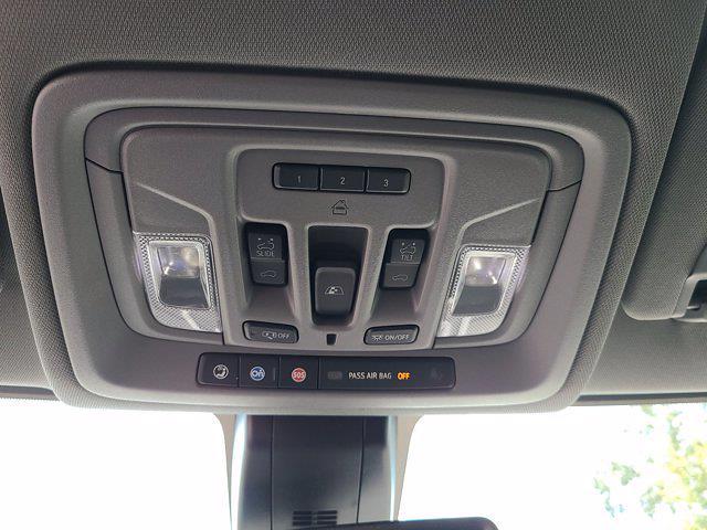 2020 Chevrolet Silverado 1500 Crew Cab 4x4, Pickup #M97386A - photo 40