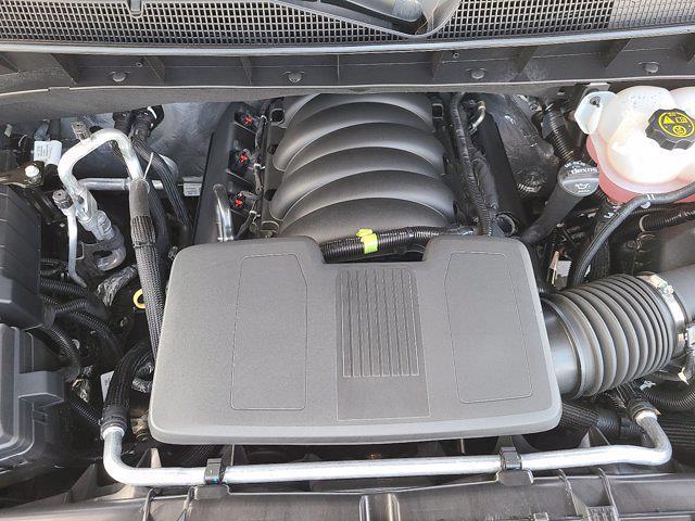 2020 Chevrolet Silverado 1500 Crew Cab 4x4, Pickup #M97386A - photo 82