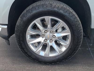 2020 Chevrolet Silverado 1500 Crew Cab 4x4, Pickup #M97386A - photo 10