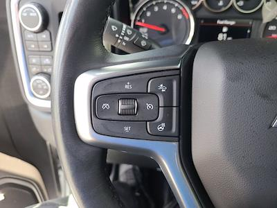 2020 Chevrolet Silverado 1500 Crew Cab 4x4, Pickup #M97386A - photo 28