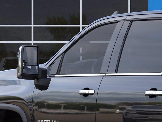 2021 Chevrolet Silverado 2500 Crew Cab 4x4, Pickup #M98646 - photo 10