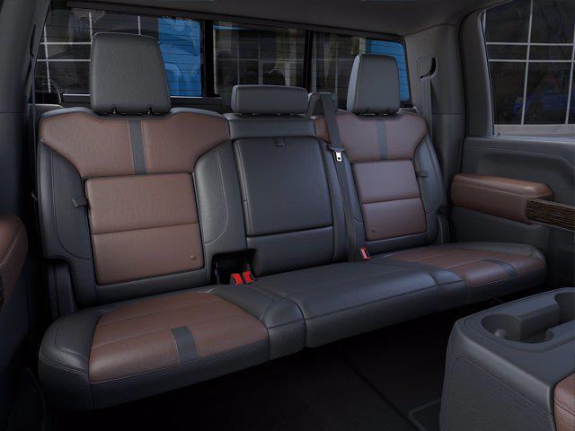 2021 Chevrolet Silverado 2500 Crew Cab 4x4, Pickup #M98646 - photo 14