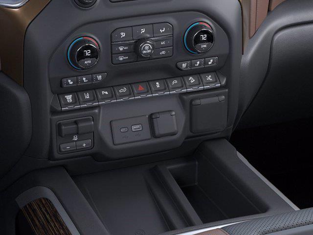 2021 Chevrolet Silverado 2500 Crew Cab 4x4, Pickup #M98646 - photo 20