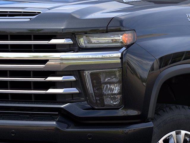 2021 Chevrolet Silverado 2500 Crew Cab 4x4, Pickup #M98646 - photo 8