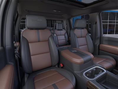 2021 Chevrolet Silverado 2500 Crew Cab 4x4, Pickup #M98646 - photo 13