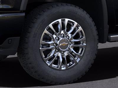 2021 Chevrolet Silverado 2500 Crew Cab 4x4, Pickup #M98646 - photo 7