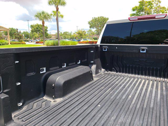 2020 Chevrolet Silverado 1500 Double Cab 4x4, Pickup #M98902A - photo 57