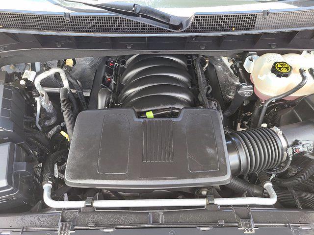 2020 Chevrolet Silverado 1500 Double Cab 4x4, Pickup #M98902A - photo 76