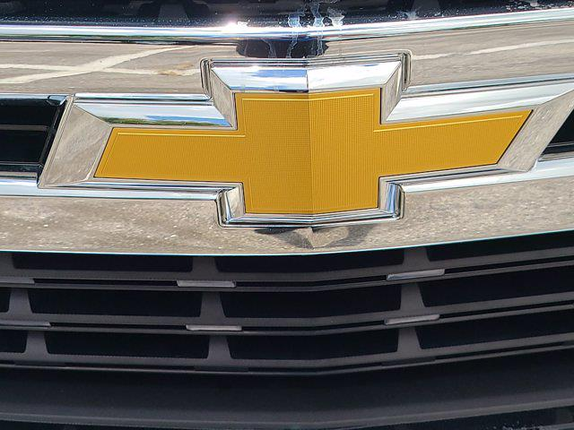 2020 Chevrolet Silverado 1500 Double Cab 4x4, Pickup #M98902A - photo 12