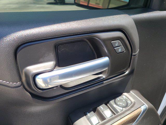 2020 Chevrolet Silverado 1500 Double Cab 4x4, Pickup #M98902A - photo 18
