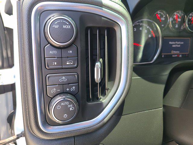 2020 Chevrolet Silverado 1500 Double Cab 4x4, Pickup #M98902A - photo 24