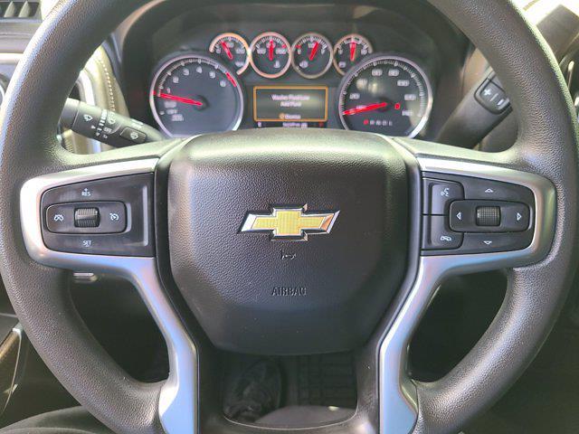 2020 Chevrolet Silverado 1500 Double Cab 4x4, Pickup #M98902A - photo 25