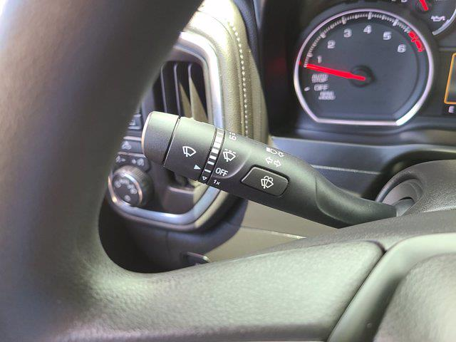 2020 Chevrolet Silverado 1500 Double Cab 4x4, Pickup #M98902A - photo 29