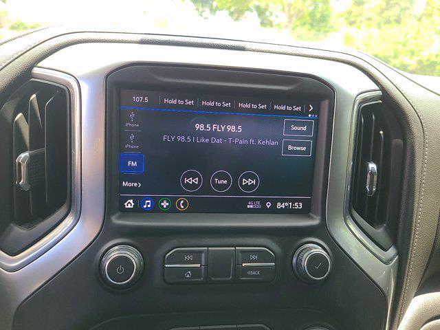 2020 Chevrolet Silverado 1500 Double Cab 4x4, Pickup #M98902A - photo 33