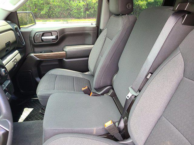 2020 Chevrolet Silverado 1500 Double Cab 4x4, Pickup #M98902A - photo 37
