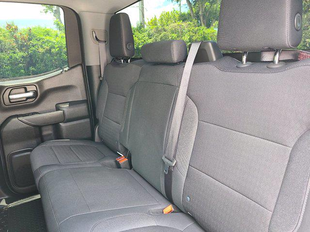 2020 Chevrolet Silverado 1500 Double Cab 4x4, Pickup #M98902A - photo 46