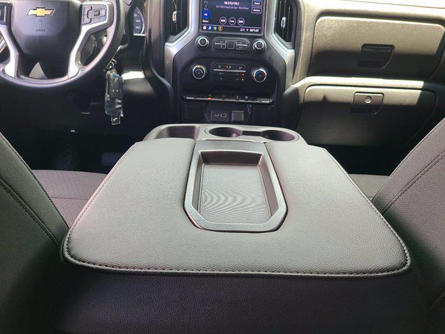 2020 Chevrolet Silverado 1500 Double Cab 4x4, Pickup #M98902A - photo 49