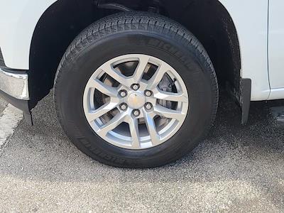 2020 Chevrolet Silverado 1500 Double Cab 4x4, Pickup #M98902A - photo 10