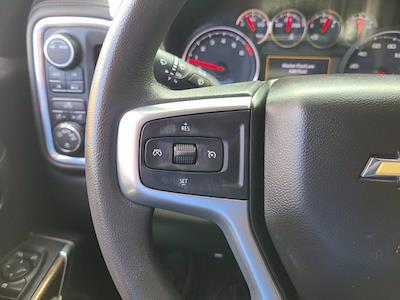 2020 Chevrolet Silverado 1500 Double Cab 4x4, Pickup #M98902A - photo 26