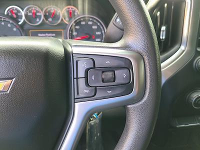 2020 Chevrolet Silverado 1500 Double Cab 4x4, Pickup #M98902A - photo 27