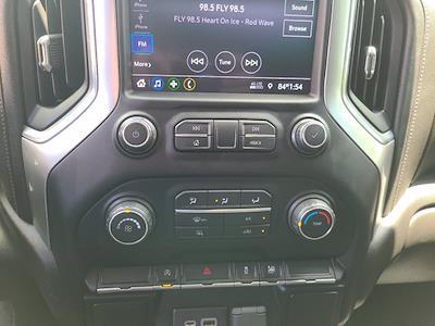 2020 Chevrolet Silverado 1500 Double Cab 4x4, Pickup #M98902A - photo 34