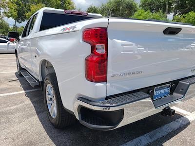 2020 Chevrolet Silverado 1500 Double Cab 4x4, Pickup #M98902A - photo 51