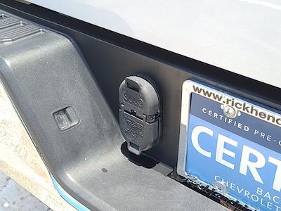 2020 Chevrolet Silverado 1500 Double Cab 4x4, Pickup #M98902A - photo 54