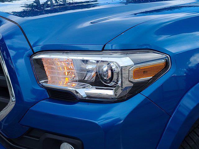 2017 Toyota Tacoma Double Cab 4x2, Pickup #M99758A - photo 13