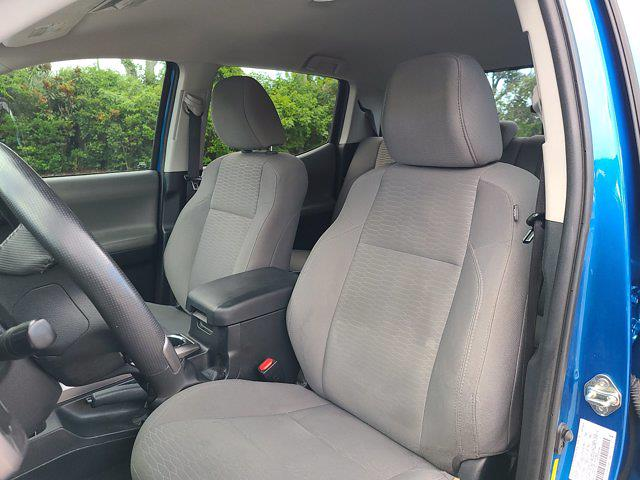 2017 Toyota Tacoma Double Cab 4x2, Pickup #M99758A - photo 22