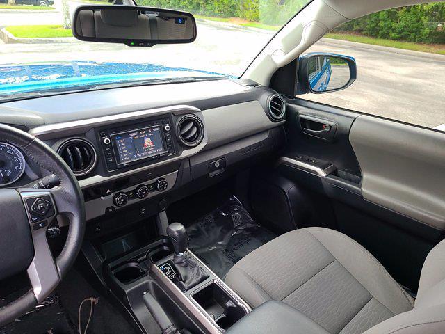 2017 Toyota Tacoma Double Cab 4x2, Pickup #M99758A - photo 24