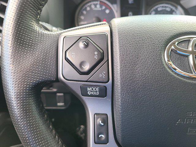2017 Toyota Tacoma Double Cab 4x2, Pickup #M99758A - photo 27